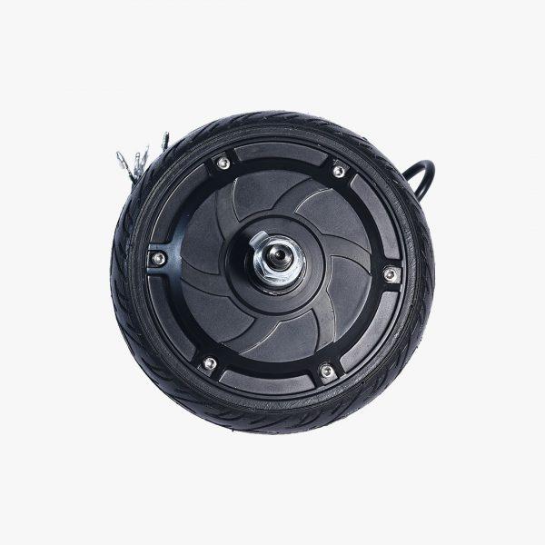 Dinamo 8inch 36V400W Skuter Listrik Otopet Motor BLDC