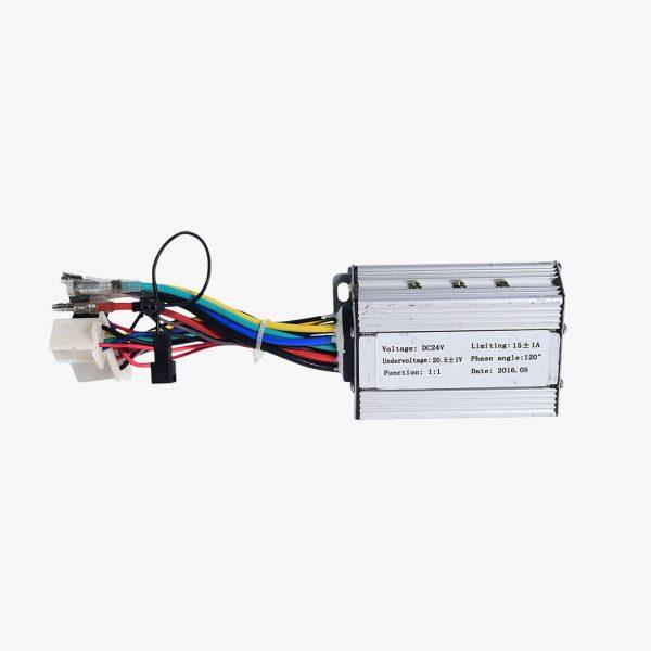 Controller BLDC Selis 24V250W Sepeda Listrik Sepeda Lipat EB900