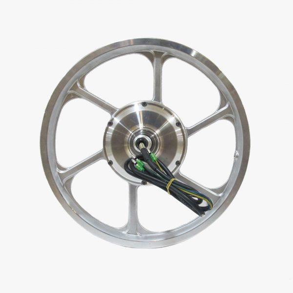 Dinamo 24v350w ring16-1