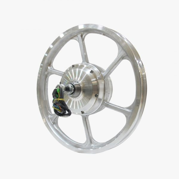 Dinamo 24v350w ring16-2
